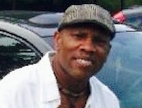 A photo of Eric Hartfield