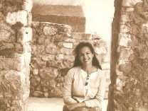 A photo of Margaret Vega