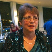 Photo of Susan Newman Friedman