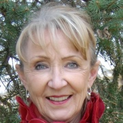 Photo of Carol Evert