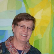 Photo of Sharon Brandner