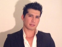 A photo of Victor Ramos