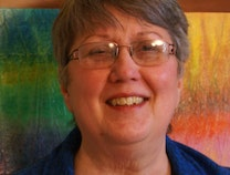 A photo of Carol Nutter