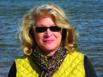 A photo of Sheryl Budnik