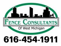 A photo of Fence Consultants of West Michigan