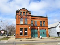 A photo of The Mitten Brewing Company