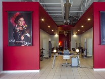 A photo of Sin Republic Salon & Spa