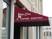 A photo of San Chez Bistro & Cafe
