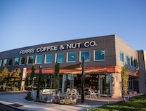 A photo of Ferris Coffee & Nut - West Side