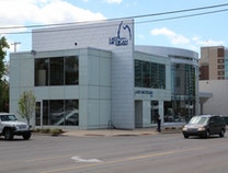 A photo of Lake Michigan Credit Union - Medical Mile Branch