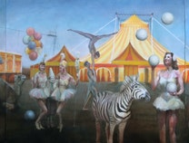 Photo of Full Moon Circus