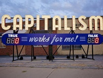Photo of Capitalism Works For Me