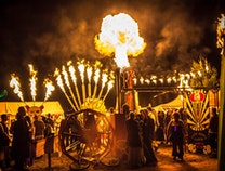 Photo of Capn Nemo's Flaming Carnival