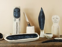 Photo of Wooden Objects