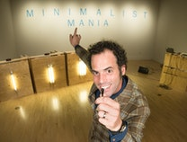 Photo of Minimalist Mania + Brilliant does artprize +screenshots