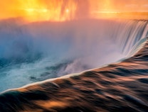 Photo of Sunrise on Niagara
