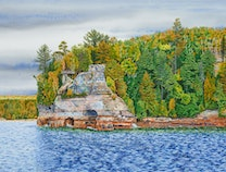 Photo of Miners Castle