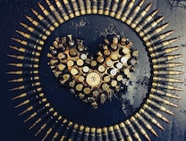 Photo of Bullets & Heartbreaks series by Charles Edward Soto