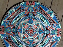 Photo of Contemporary Mandalas
