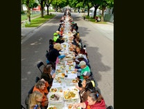 Photo of The Heartside Community Meal
