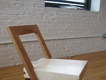 Photo of Canti Chair