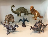 Photo of A Rumble of Dinosaurs-Extinct is Forever
