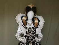 Photo of Elizabethan Gown