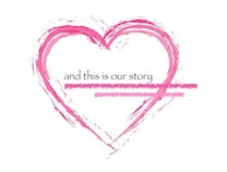 Photo of and this is our story