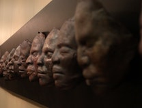 Photo of 108 Death Masks: A Communal Prayer for Peace and Justice