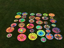 Photo of Painted Plates of Hope