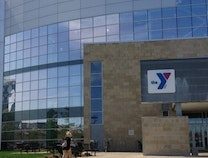 A photo of David D. Hunting YMCA