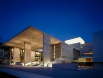 A photo of Grand Rapids Art Museum