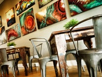 A photo of Palatte Coffee & Art