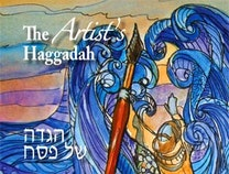 Photo of The Artist's Haggadah