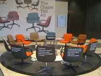 Photo of The Chairs Tell All