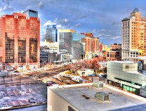 Photo of Grand Rapids - Downtown - HDR Time Lapse