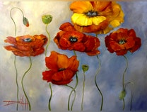 Photo of Song of Poppies