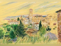 Photo of Assisi Morning