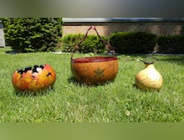 Photo of Gourd Creations