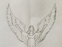 Photo of Arms of an angel