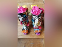 Photo of Frida's Boots
