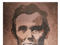Photo of A. Lincoln