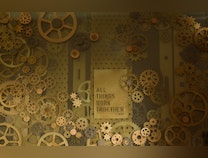 Photo of Allegory of Gears