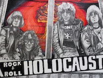 Photo of Ramones: A rock and roll holocaust