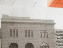 Photo of History of the Building at 144 South Division