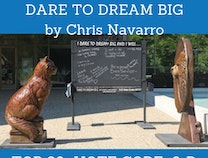 Photo of DARE TO DREAM BIG