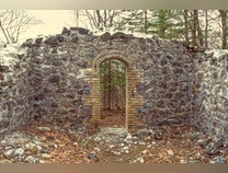 Photo of Our Heritage - Central Mine Powder House Remains