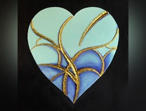 Photo of Kintsugi Heart