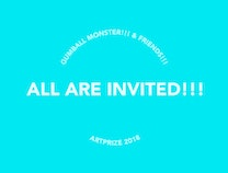 Photo of ALL ARE INVITED! GUMBALL MONSTERS AND FRIENDS