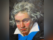 Photo of YOUR BEETHOVEN MUSICAL INTERACTION